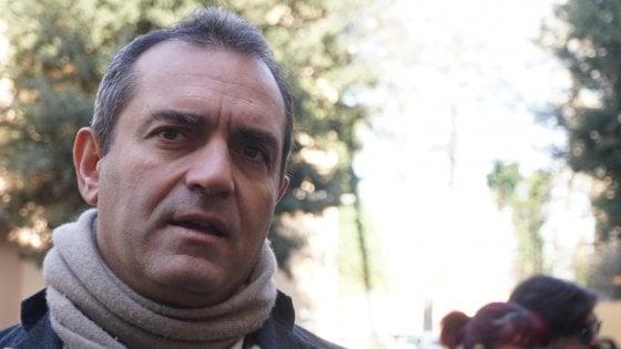 """Napoli, de Magistris: """"Il nostro obiettivo è abbattere il concetto di periferie"""""""