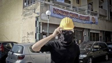 """Il murale di Maradona divide il Bronx  Jorit: """"Porto la bellezza""""    foto  -  video"""