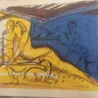 Spedita nel '74, la cartolina arriva a Capri 43 anni dopo