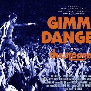 """Napoli, arriva il documentario """"Gimme danger"""""""