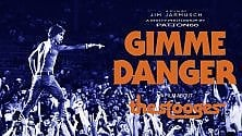 """""""Gimme danger"""" il doc sui The Stooges"""