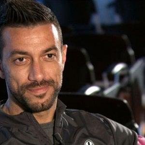 """Condannato lo stalker di Quagliarella, il calciatore: """"E' stata fatta giustizia"""""""