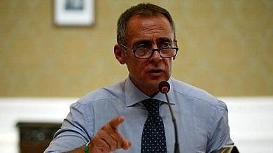 Castellammare, condannato  per abuso d'ufficio   l'ex sindaco Luigi Bobbio