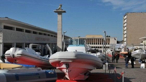 Torna Nauticsud, 400 imbarcazioni alla Mostra d'Oltremare