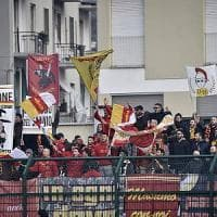 Benevento corsaro contro la Pro Vercelli: ora è secondo. Il match deciso