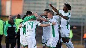 L'Avellino non si ferma più, colpo  sul campo del Cittadella (1-3)