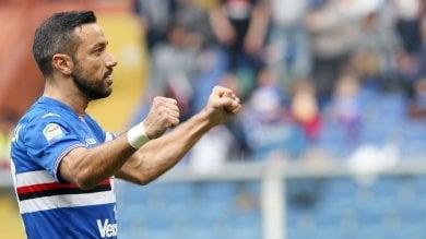 """Quagliarella: """"Ero minacciato, non avrei mai lasciato il Napoli per la Juve"""""""