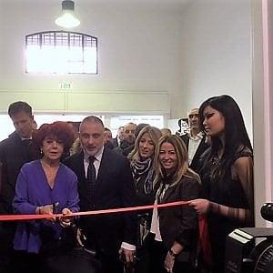 La ministra dell 39 istruzione fedeli inaugura l 39 anno dell for Accademia della moda milano