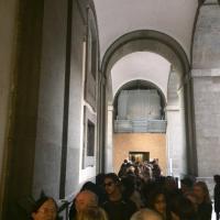 Capodimonte, migliaia in fila per i due Van Gogh in mostra
