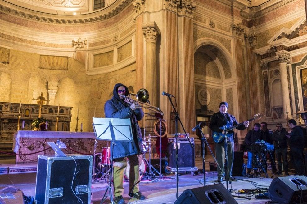 Jazz d'autore a San Giovanni Maggiore