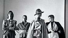 Helmut Newton  in mostra dal 25 febbraio