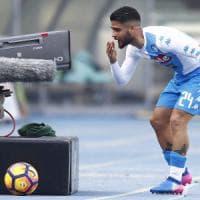 Napoli, squadra compatta ma De Laurentiis non festeggia la ritrovata vittoria