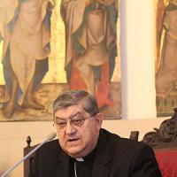 Festini con preti, la Curia sospende il parroco di Santa Maria degli Angeli
