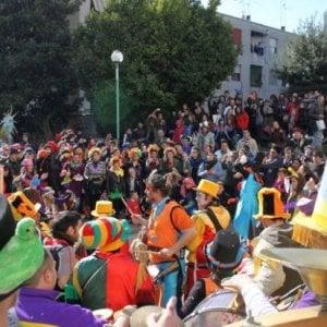 """Carnevale, tornano i cortei del Gridas e le feste """"sociali"""""""