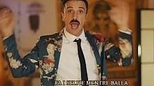 L'irresistibile parodia  del successo di Sanremo
