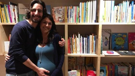 Scaffale Libreria Per Bambini : Libreria a muro con scaffali e cassetti mobili on line