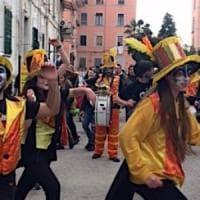 Carnevale a Napoli, gli eventi in programma