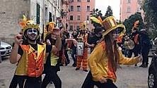 Carnevale a Napoli    gli eventi in programma    Il programma del Gridas