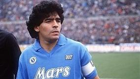 Nostalgia Maradona: Diego posta un video coi suoi assist più belli