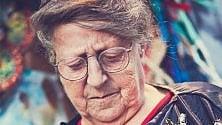 Addio a Maria Genovino ultima artista della paglia