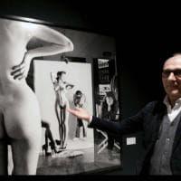 Helmut Newton in mostra al Pan