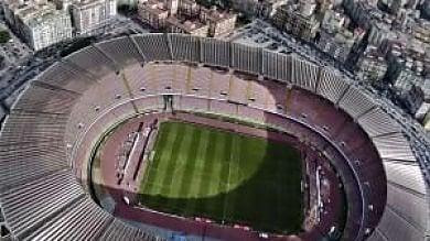 Napoli-Atalanta, entusiasmo azzurro  attesi quarantamila tifosi