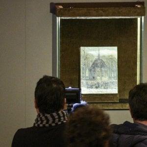 Capodimonte, è l'ultimo weekend per vedere i Van Gogh
