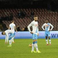 Le pagelle per Napoli-Atalanta