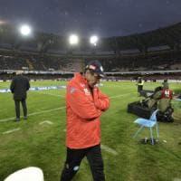 Il Napoli si spegne ma lo stadio applaude. E da oggi si pensa alla Juventus