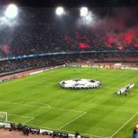 Napoli-Real Madrid, il sindaco al prefetto: