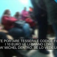 Pd: il segretario di Napoli blocca le adesioni al circolo di Miano