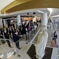 Percorso archeologico all'aeroporto di Capodichino