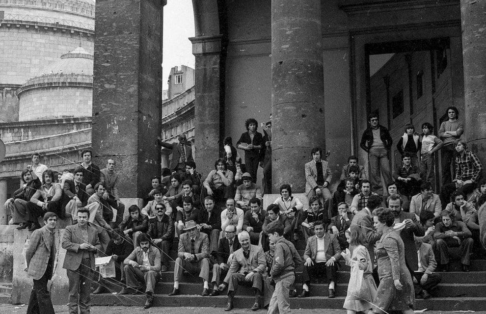 Disoccupati sì, ma organizzati: il racconto di 40 anni in mezzo a una strada sul Venerdì