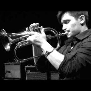 Al Nuovo la tromba di Arturo Caccavale