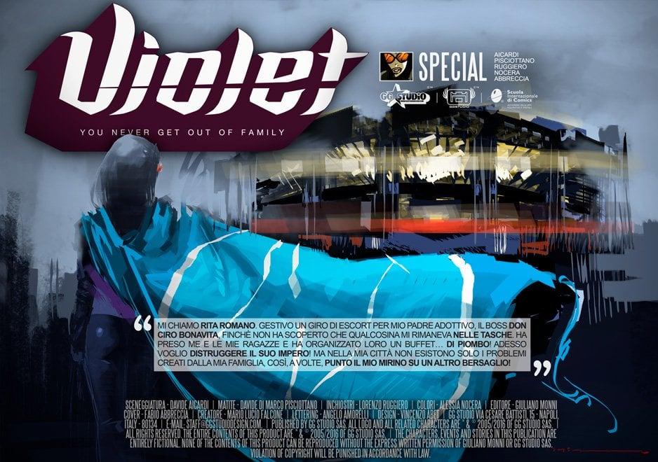 Violet extra/I misteri del calcio