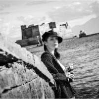 I volti di Napoli, Cristiana Dell'Anna: