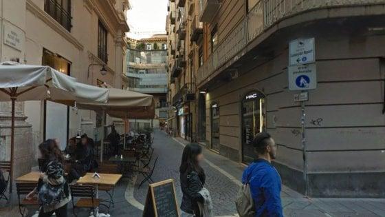 Otto marzo a Napoli, psicologi lanciano un progetto per adottare piazzetta Serao