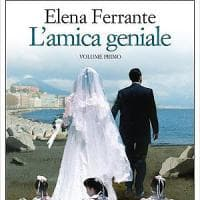 I quattro romanzi di Elena Ferrante