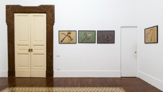 L'arte, l'uomo e la donna: nel giorno dell' 8 marzo una visita alla personale di Tomaso Binga