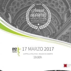 Creare impresa a Caserta: la finale della 3° Academy di 012Factory