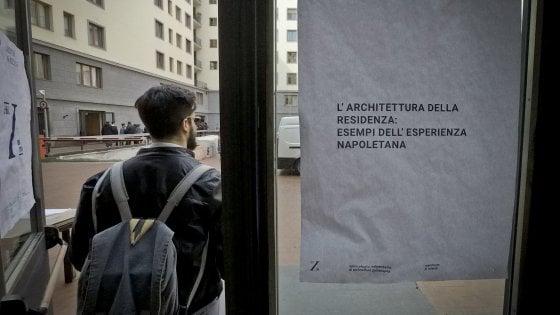 Appalti e tangenti, alla facoltà Architettura di Napoli rabbia e stupore tra i colleghi dei prof arrestati