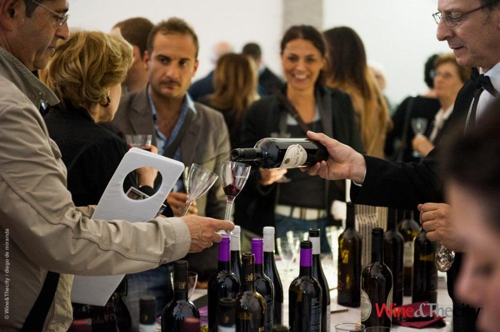 Wine&TheCity festeggia dieci anni