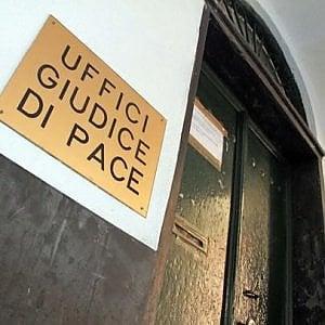 Sciopero dei giudici di pace, 50mila processi rinviati