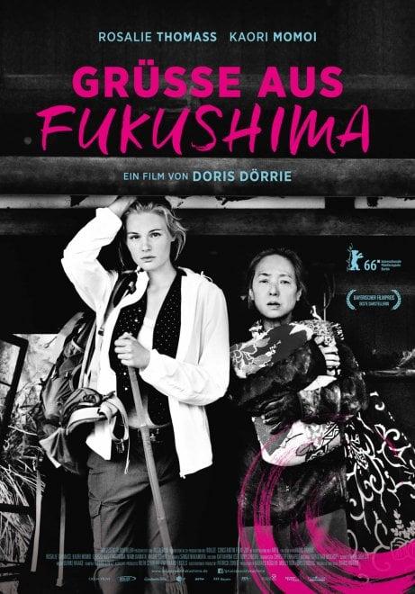 """Fukushima mon amour"" al Modernissimo, in sala la regista Doris Dorrie"