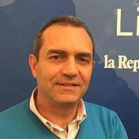 De Magistris live per Repubblica risponde ai cittadini, mandate foto e video