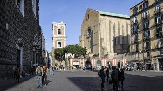 """""""Le Agende urbane delle città italiane"""", il secondo rapporto su Napoli di Urban@it"""