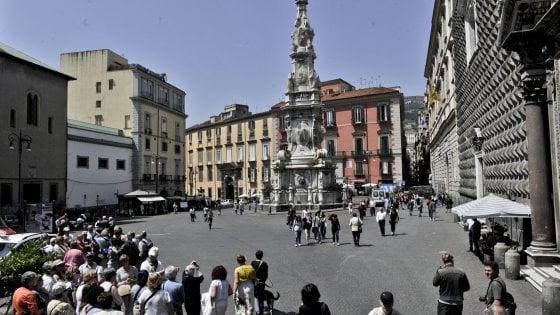 """Napoli, """"Centro storico, addio Unesco"""""""