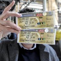 Napoli, corsa al biglietto per la doppia sfida con i bianconeri