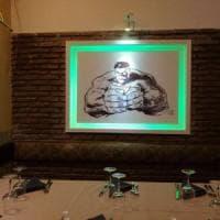 Compie trent'anni la trattoria degli artisti: festa grande all'Oca
