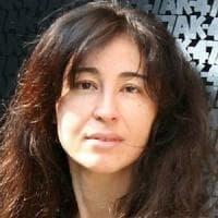 Se parliamo di libri con Elisabetta Bucciarelli visitando la mostra di Helmut Newton
